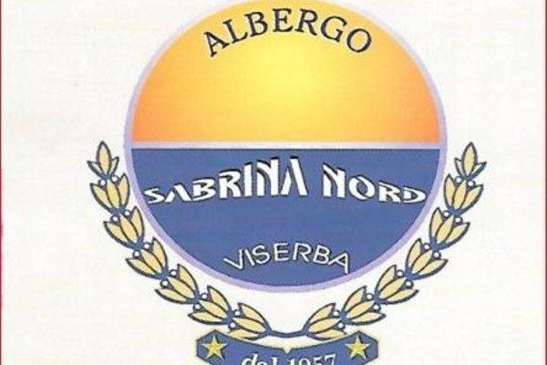 Hotel Sabrina Nord - фото 14