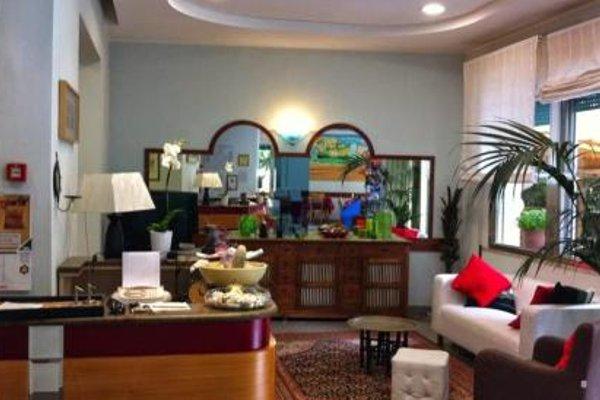 Hotel Sabrina Nord - фото 15