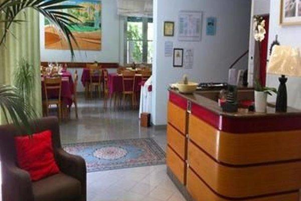 Hotel Sabrina Nord - фото 16