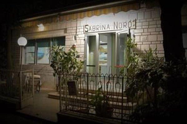 Hotel Sabrina Nord - фото 22