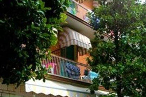 Hotel Sabrina Nord - фото 23