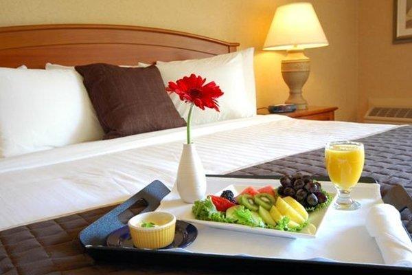 Hotel Sabrina Nord - фото 3