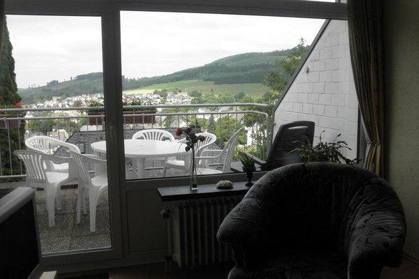 Terrassenhaus Am Walde - 6
