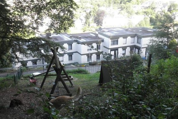 Terrassenhaus Am Walde - 7