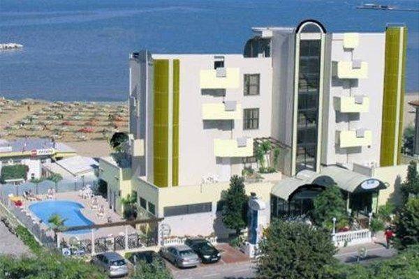 Hotel Caesar Paladium - фото 22