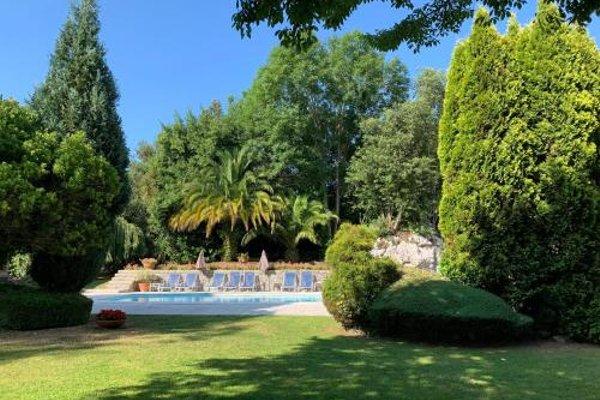 Apartamentos Buga - фото 19