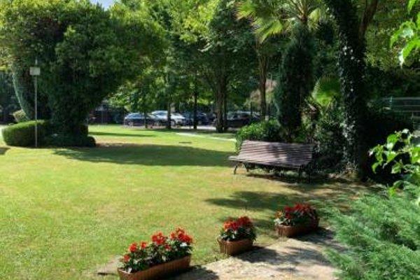 Apartamentos Buga - фото 22