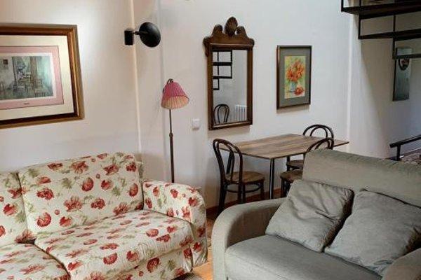 Apartamentos Buga - фото 7