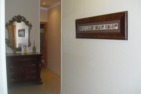 Sitges Apartment For Rent I - фото 12