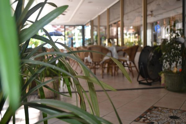 Hotel Alfredo's - 12
