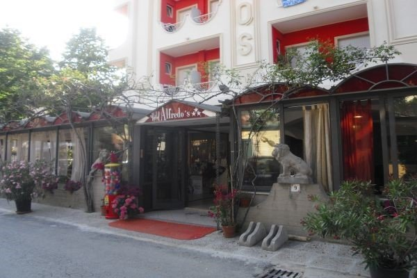 Hotel Alfredo's - 17