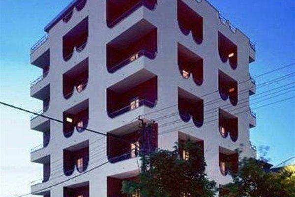 Hotel Alfredo's - 21