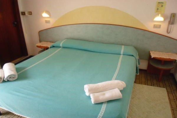 Hotel Alfredo's - 3