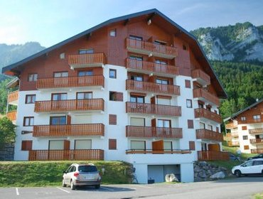 Apartments Appartement Yeti Immobilier 1