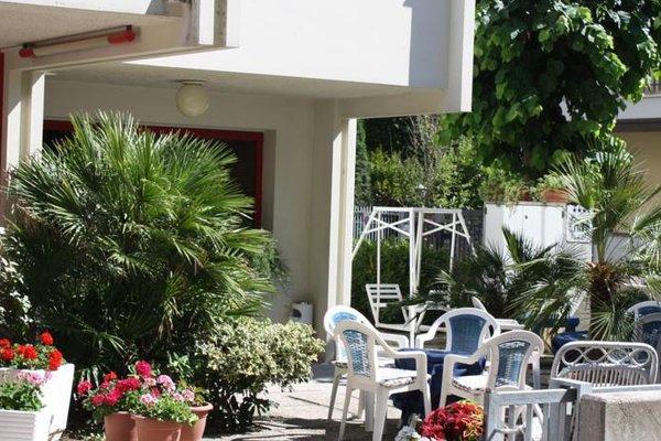 Hotel Nobel - фото 11