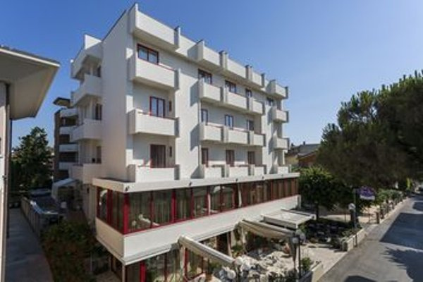 Hotel Nobel - фото 16