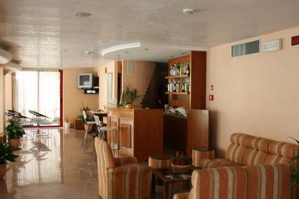 Hotel Nobel - фото 3