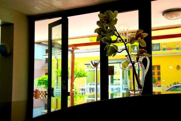 Hotel Sonne - 17