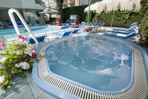 Hotel Sonne - 19