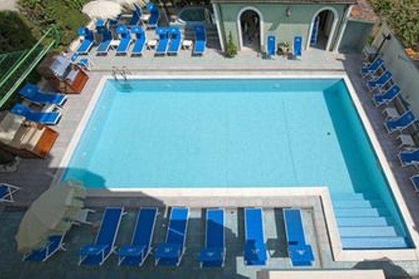 Hotel Sonne - 21