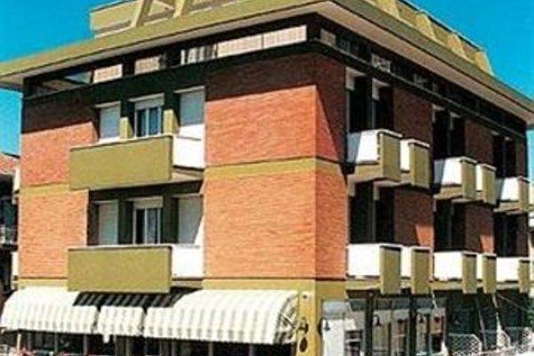 Hotel Sonne - 22