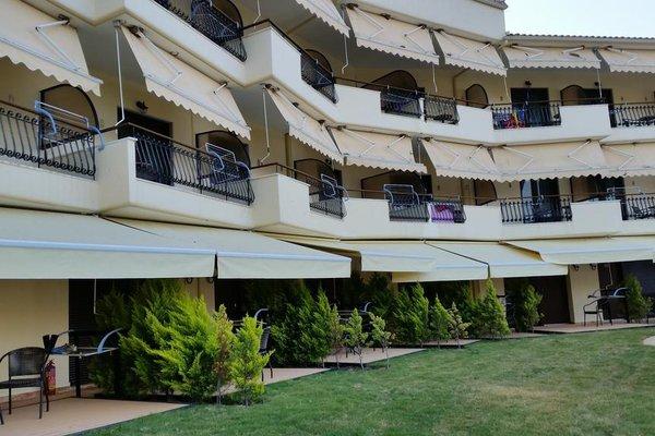 Hotel Makednos - фото 16
