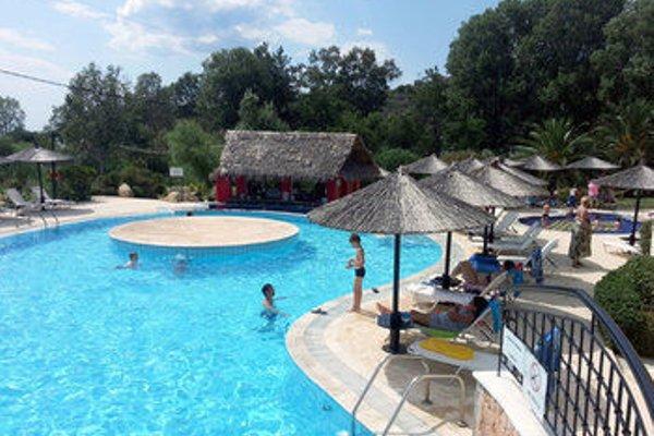 Hotel Makednos - фото 18