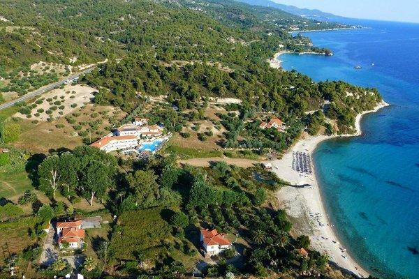 Hotel Makednos - фото 19