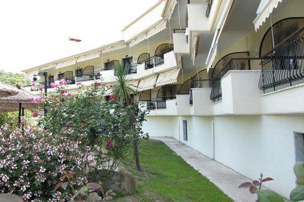 Hotel Makednos - фото 20