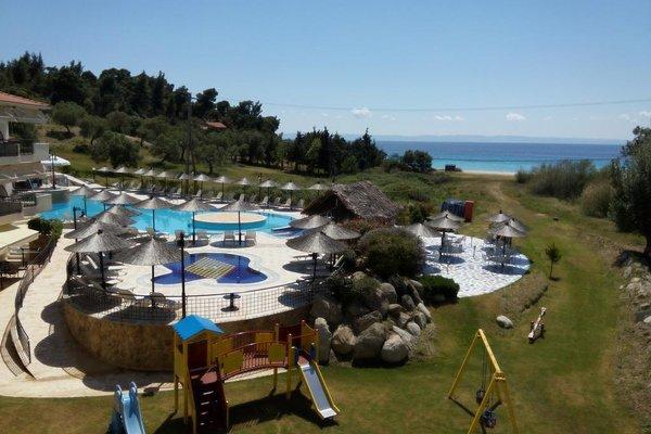 Hotel Makednos - фото 21