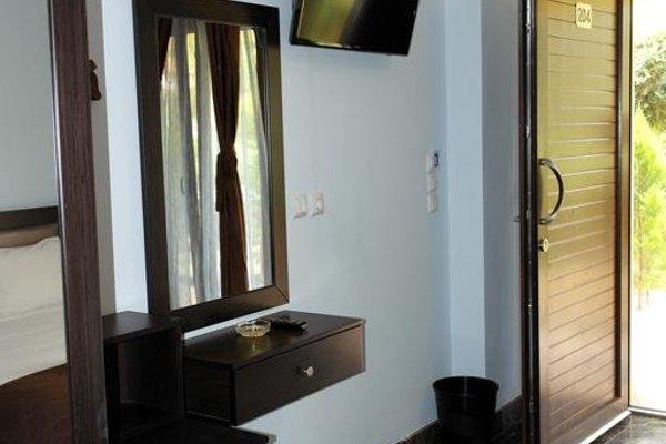 Hotel Makednos - фото 8
