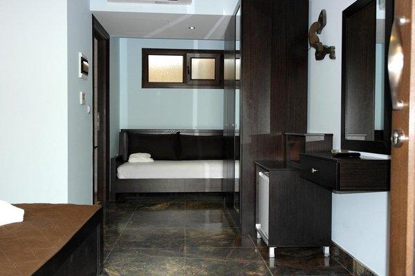 Hotel Makednos - фото 9
