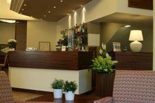 Hotel Esplanade - фото 18