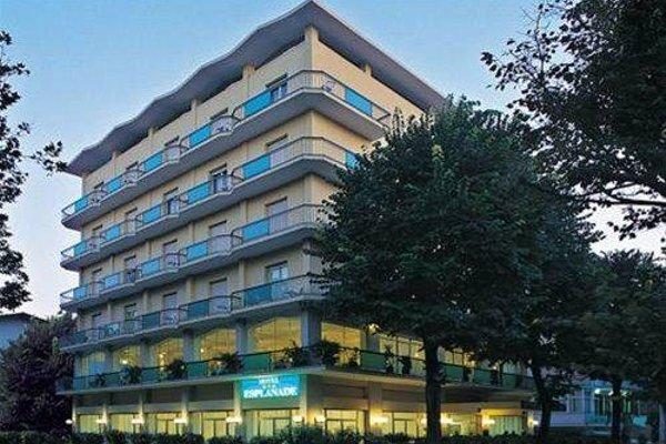 Hotel Esplanade - фото 20