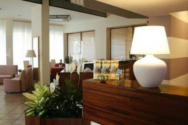 Hotel Esplanade - фото 6