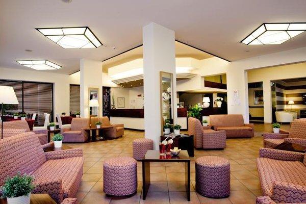 Hotel Esplanade - фото 7