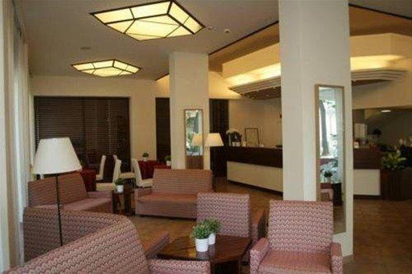 Hotel Esplanade - фото 8