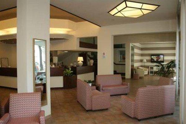 Hotel Esplanade - фото 9