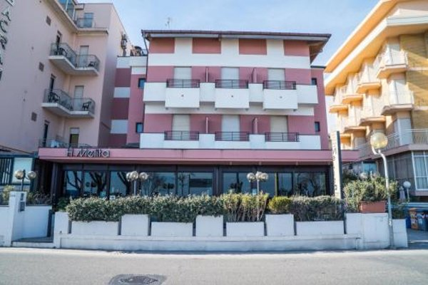 Hotel Melita - фото 22