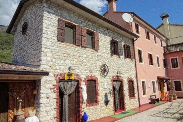 Art B&B La Casa del Pittore - фото 50