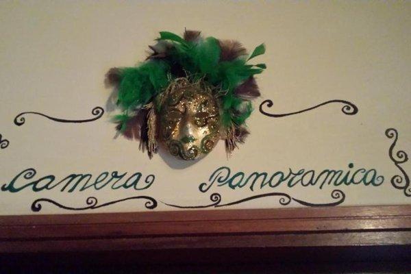 Art B&B La Casa del Pittore - фото 10