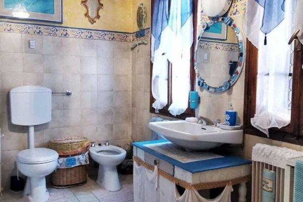 Art B&B La Casa del Pittore - фото 12