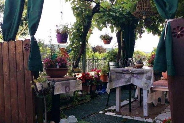 Art B&B La Casa del Pittore - фото 15