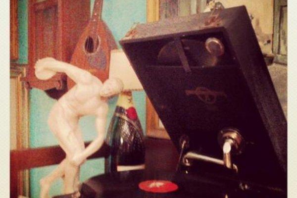 Art B&B La Casa del Pittore - фото 16