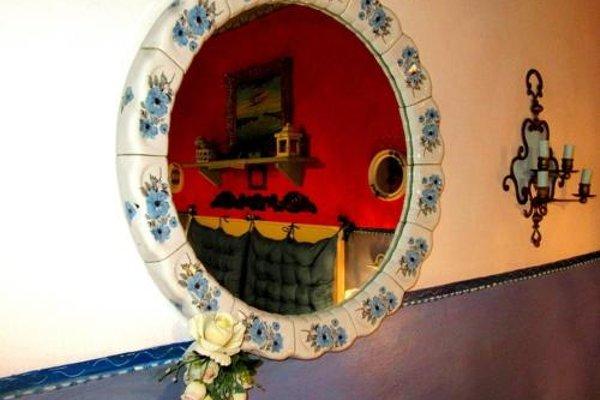 Art B&B La Casa del Pittore - фото 18