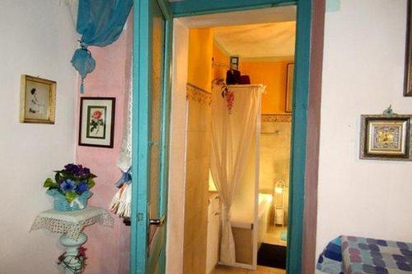Art B&B La Casa del Pittore - фото 23