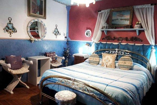 Art B&B La Casa del Pittore - фото 5