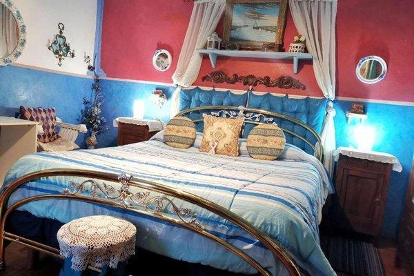 Art B&B La Casa del Pittore - фото 6