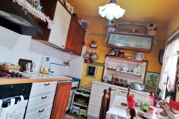 Art B&B La Casa del Pittore - фото 8