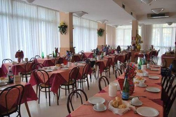 Hotel Milena - фото 11